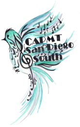 SDSOUTH Chapter Logo